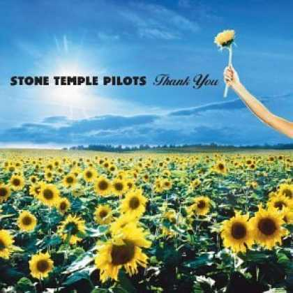 Bestselling Music (2006) - Thank You by Stone Temple Pilots