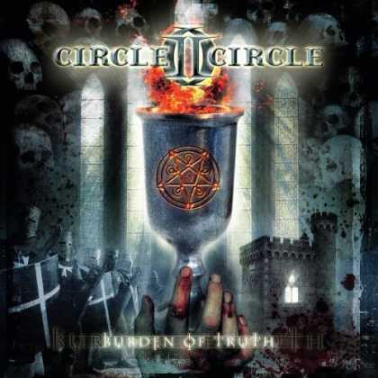 Bestselling Music (2006) - Burden of Truth by Circle II Circle