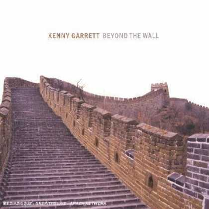 Bestselling Music (2006) - Beyond the Wall by Kenny Garrett