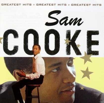 Bestselling Music (2006) - Sam Cooke - Greatest Hits by Sam Cooke
