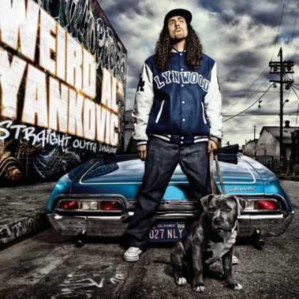 Bestselling Music (2006) - Straight Outta Lynwood by Weird Al Yankovic