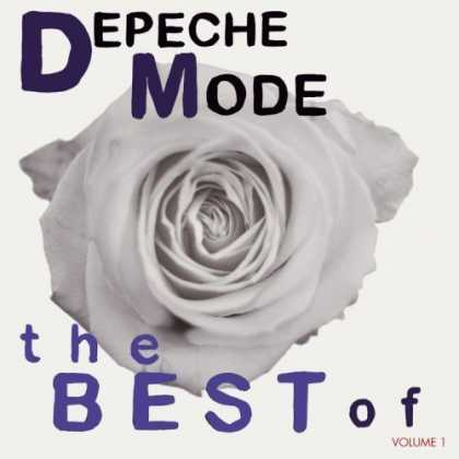 Bestselling Music (2006) - Best of Depeche Mode, Vol. 1 by Depeche Mode