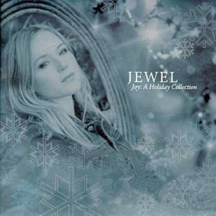 Bestselling Music (2006) - Joy - A Holiday Collection by Jewel