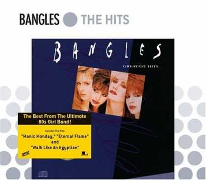 Bestselling Music (2006) - The Bangles - Greatest Hits by The Bangles