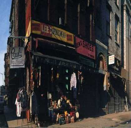 Bestselling Music (2006) - Paul's Boutique by Beastie Boys