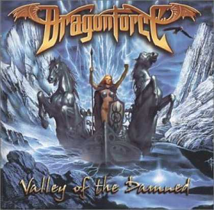 Bestselling Music (2006) - The Valley of the Damned by Dragonforce
