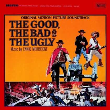 Bestselling Music (2006) - The Good, The Bad & The Ugly (Expanded)