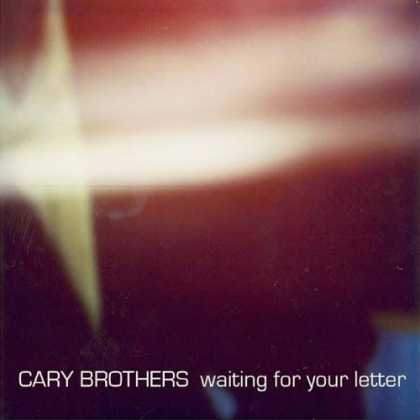 Bestselling Music (2006) - Waiting for Your Letter by Cary Brothers