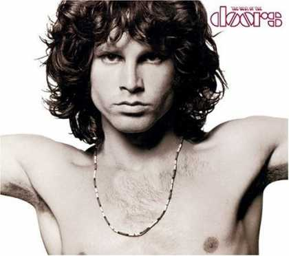 Bestselling Music (2006) - The Best Of The Doors by The Doors