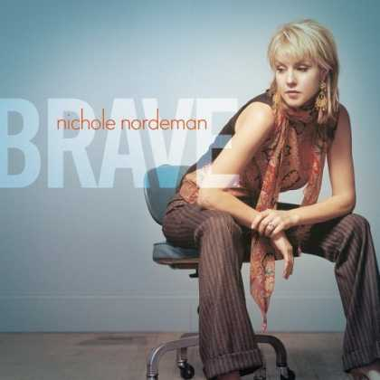Bestselling Music (2006) - Brave by Nichole Nordeman