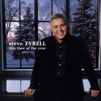 Bestselling Music (2006) - This Time of the Year by Steve Tyrell