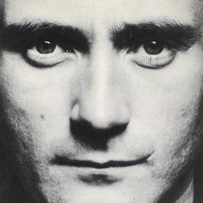 Bestselling Music (2006) - Face Value by Phil Collins