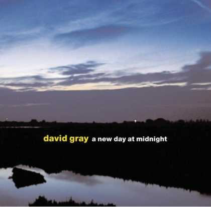 Bestselling Music (2006) - A New Day at Midnight by David Gray