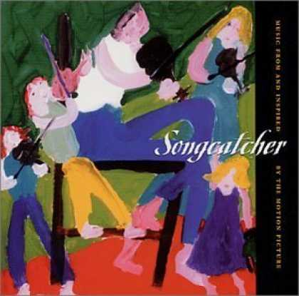 Bestselling Music (2006) - Songcatcher: Music from and Inspired by the Motion Picture by Roseanne Cash