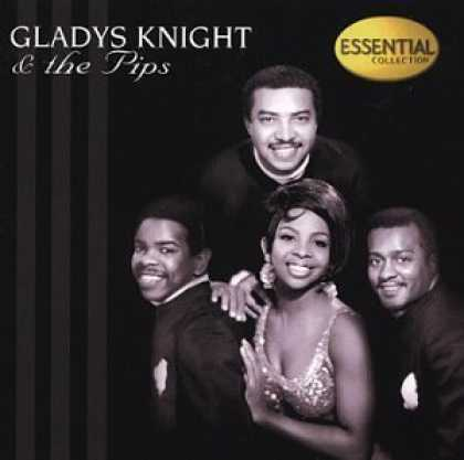 Bestselling Music (2006) - Essential Collection by Gladys Knight & the Pips