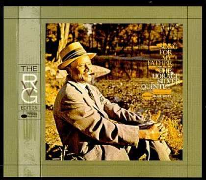 Bestselling Music (2006) - Song for My Father by Horace Silver