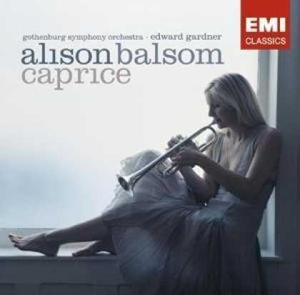 Bestselling Music (2006) - Caprice - Alison Balsom by Balsom