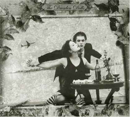 Bestselling Music (2006) - The Dresden Dolls by The Dresden Dolls
