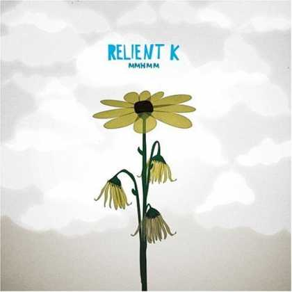 Bestselling Music (2006) - MMHMM by Relient K
