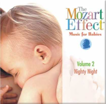 Bestselling Music (2006) - The Mozart Effect: Music For Babies: Nighty Night