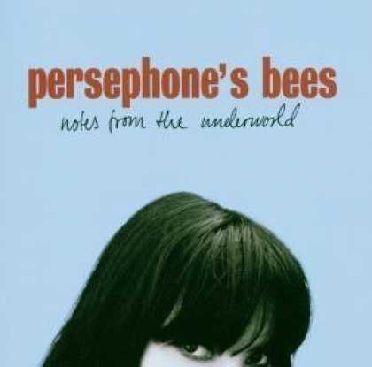 Bestselling Music (2006) - Notes from the Underworld by Persephone's Bees