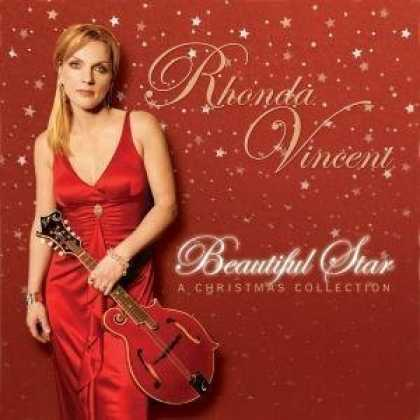 Bestselling Music (2006) - Beautiful Star: The Christmas Collection by Rhonda Vincent