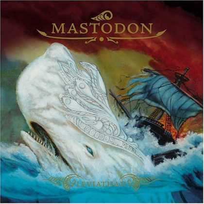 Bestselling Music (2006) - Leviathan by Mastodon