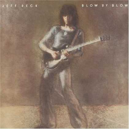 Bestselling Music (2006) - Blow by Blow by Jeff Beck