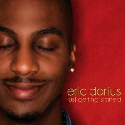 Bestselling Music (2006) - Just Getting Started by Eric Darius