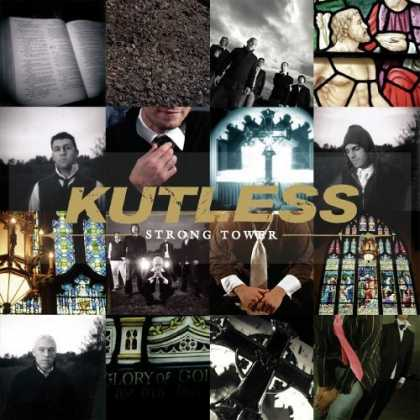 Bestselling Music (2006) - Strong Tower by Kutless