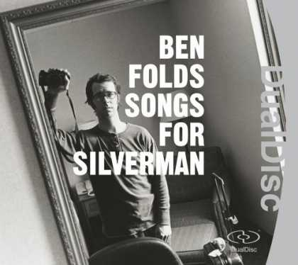 Bestselling Music (2006) - Songs For Silverman by Ben Folds
