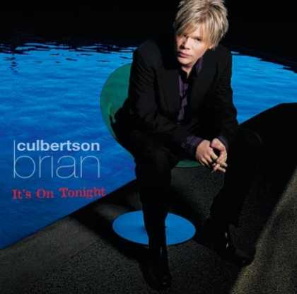 Bestselling Music (2006) - It's On Tonight by Brian Culbertson