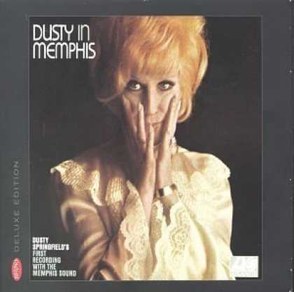 Bestselling Music (2006) - Dusty in Memphis by Dusty Springfield