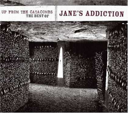 Bestselling Music (2006) - Up from the Catacombs: The Best of Jane's Addiction by Jane's Addiction