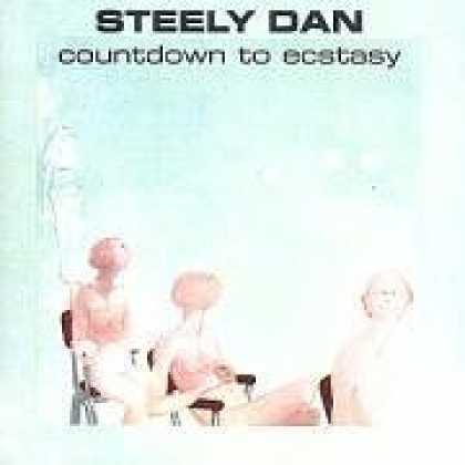 Bestselling Music (2006) - Countdown To Ecstasy by Steely Dan