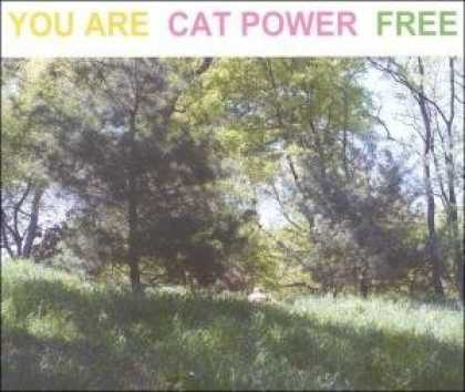 Bestselling Music (2006) - You Are Free by Cat Power