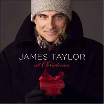 Bestselling Music (2006) - James Taylor At Christmas by James Taylor
