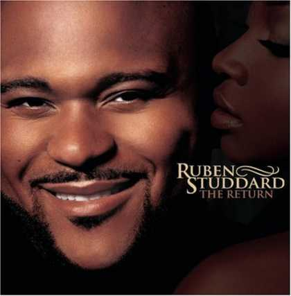 Bestselling Music (2006) - The Return by Ruben Studdard
