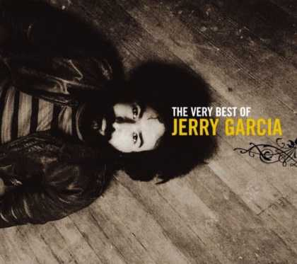 Bestselling Music (2006) - The Very Best of Jerry Garcia by Jerry Garcia