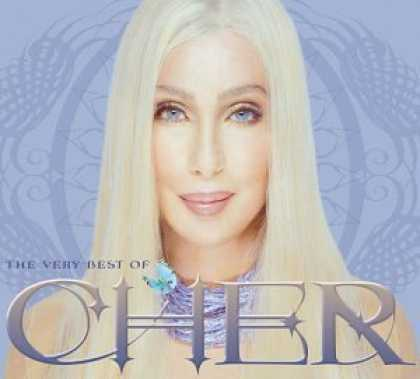 Bestselling Music (2006) - The Very Best Of Cher by Cher