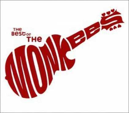 Bestselling Music (2006) - Best of the Monkees by The Monkees