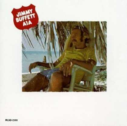Bestselling Music (2006) - A-1-A by Jimmy Buffett