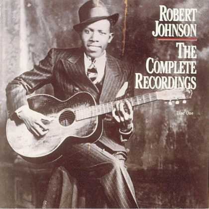 Bestselling Music (2006) - The Complete Recordings by Robert Johnson