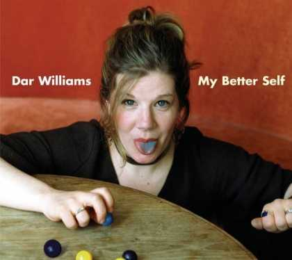 Bestselling Music (2006) - My Better Self by Dar Williams