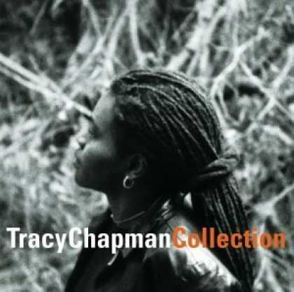 Bestselling Music (2006) - Collection by Tracy Chapman