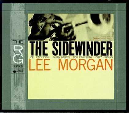 Bestselling Music (2006) - The Sidewinder by Lee Morgan