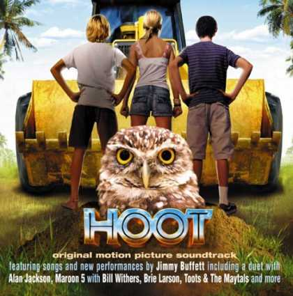 Bestselling Music (2006) - Hoot by Original Soundtrack