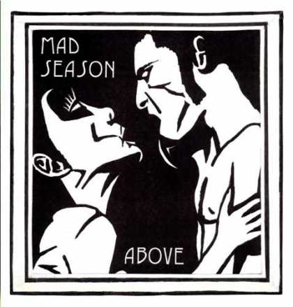 Bestselling Music (2006) - Above by Mad Season