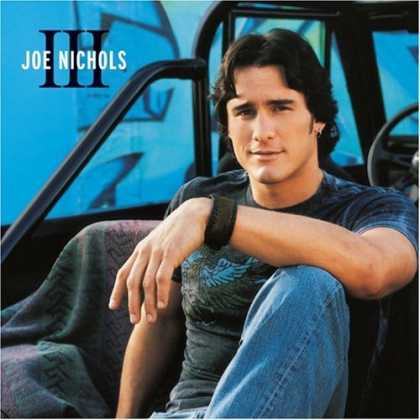 Bestselling Music (2006) - III by Joe Nichols
