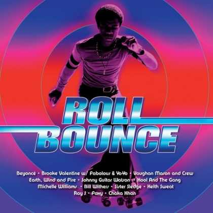 Bestselling Music (2006) - Roll Bounce by Original Soundtrack